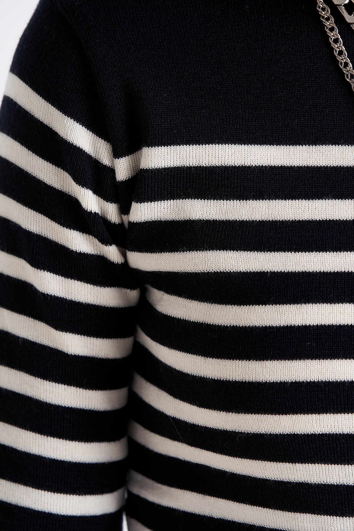 Pulover din tricot (4)